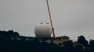 radar andora