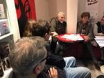 """Riunione """"Lista Civica dei Pietresi"""" del 13 febbraio 2017"""