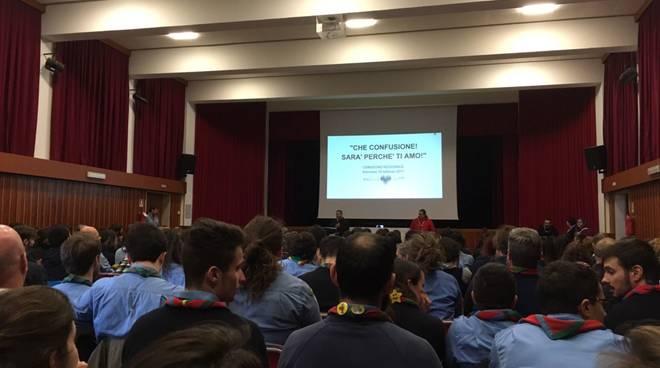 scout agesci convegno associazione guide e scout cattolici italiani