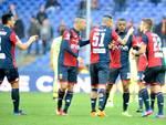 Serie A Genoa Vs Bologna