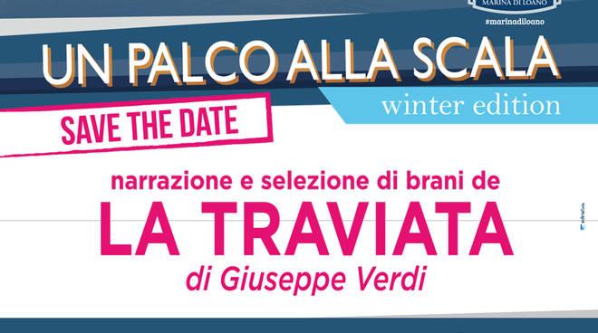 Un palco alla Scala- Winter Edition La Traviata allo Yacht Club Marina di Loano