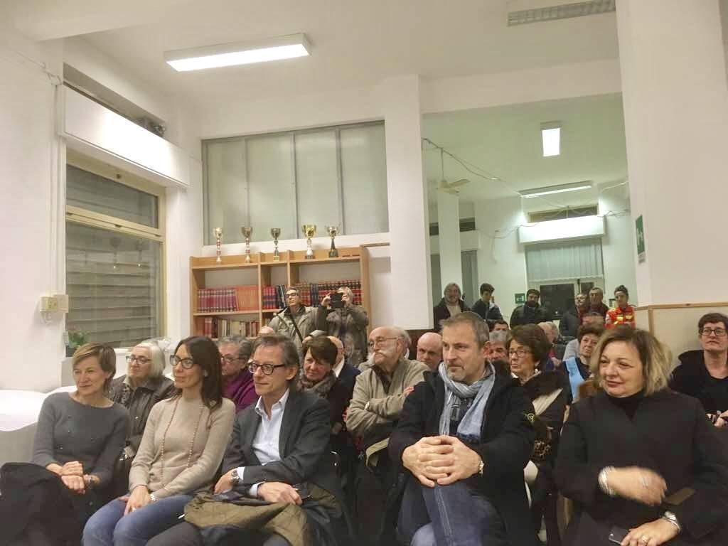 Consulta Volontariato Albenga Incontro Borghetto