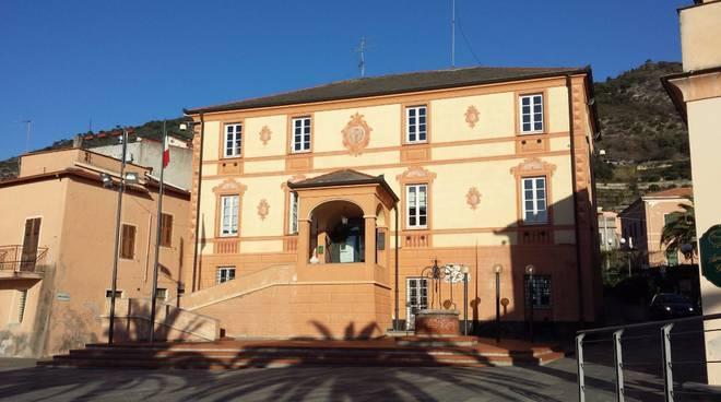 Municipio Boissano Comune