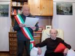 Toirano Maria Sciandra Centenaria
