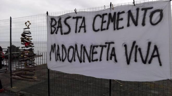 Cimento Contro Cemento Madonnetta