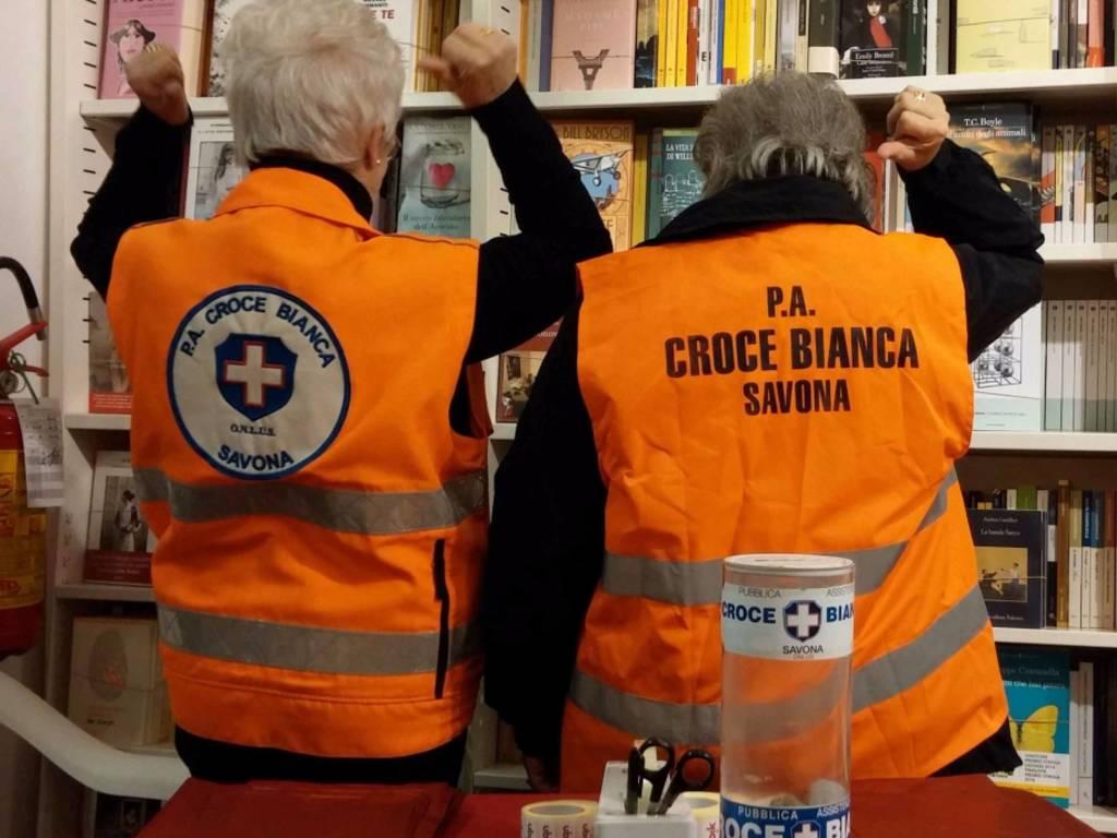 """Croce Bianca Savona lancia il calendario 2021: """"Dedicato ai nostri"""