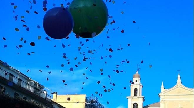 Carnevale Bambini Pietra Ligure