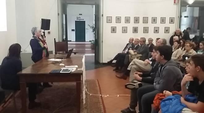 Rossetti Malattie Rare Genova
