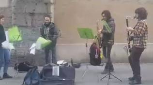 vento green quartet
