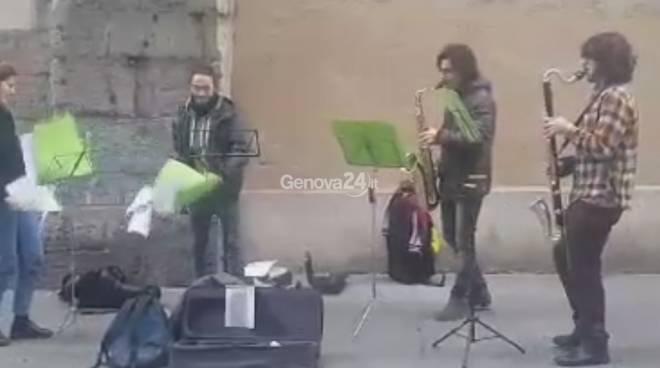 vento green quartet