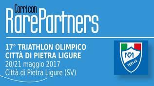 17° Triathlon Olimpico Città di Pietra Ligure