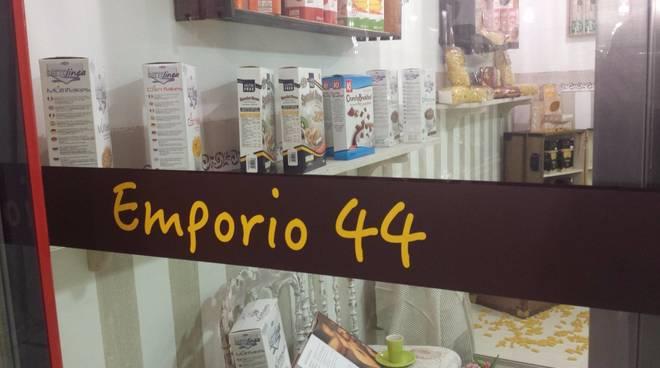 """A Loano inaugura """"Emporio 44"""" dedicato ai celiaci"""