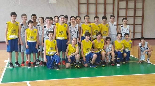 Alassio Under 13