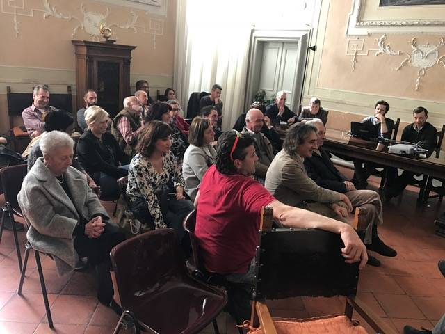 Albenga, pronti a partire i lavori per la riqualificazione di piazza Trincheri