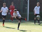 Angelo Baiardo vs Spezia Giovanissimi Regionali