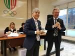 Antonio Micillo Coni Liguria