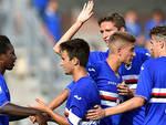 Balde - Sampdoria Primavera