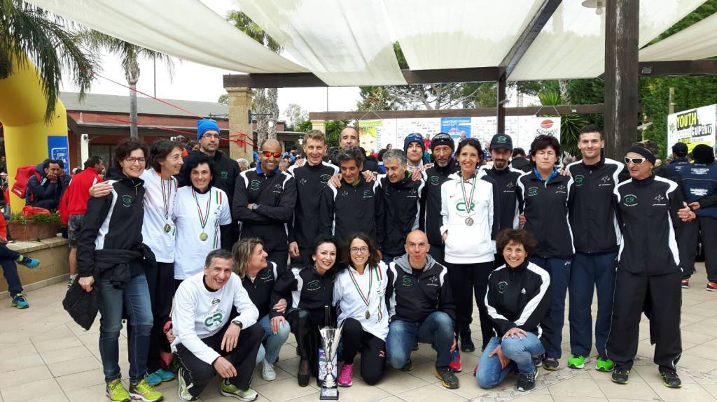 Cambiaso Risso Running Team