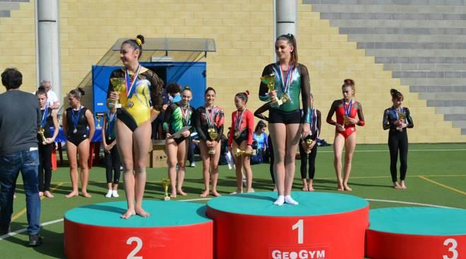 Campionato Individuale Gold Junior e Senior