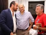 Serata di solidarietà italo-cubana a Luceto
