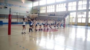 2^ Divisione F vince contro l\' Albenga portandosi ad un punto dalla capolista Sabazia