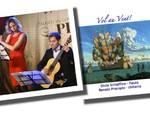 """Domenica sera al Circolo Onderock:  Concerto - Presentazione di \""""Vol au Vent!\"""""""