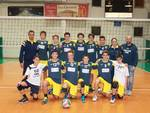 Lo Spinnaker Albisola sconfigge 3 a 0 l\' U18M del Volley Team Finale
