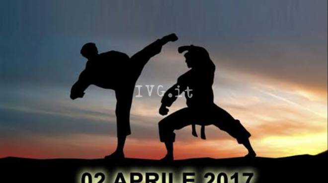 La Scuola Kung Fu Touei Chou partecipa allo Stage di Combattimento di Sanfront