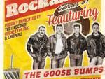 """Domenica 19 marzo ore 19.30 al circolo Chapeau di Savona.. \""""Aperitivo Rock\'n\'Roll\""""!! In collaborazione con That Record e Archetype Rec"""