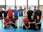 La scuola di Kung Fu stile WING CHUN di Finale Ligure