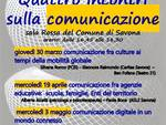 incontri formazione sulla comunicazione