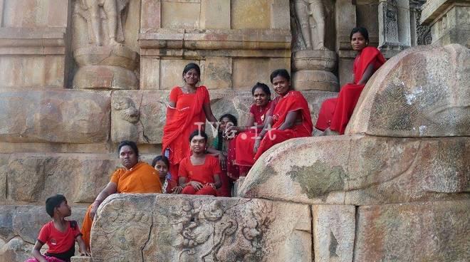 Alla scoperta dell\'India del Sud