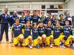 Lunedì vincente per l\' U14M del Volley Team Finale