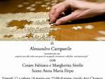 """Venerdì 17 e sabato 18 marzo in arrivo a Savona la nuova produzione teatrale del regista Alessandro Campanile, la commedia \""""Dimmi da che parte del corpo ci incontriamo\"""""""
