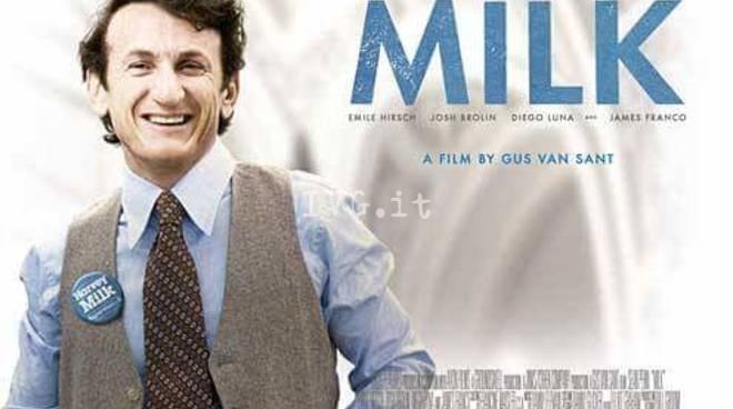 Secondo appuntamento con il Cine Al.Trove: proiezione del film Milk