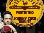 Venerdì ai Raindogs House: The Porter Trio - Johnny Cash Tribute + That Record! Dj Set