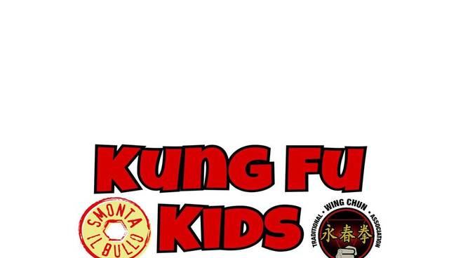 Presentazione Corso Kung Fu Bambini