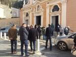 Ciao Bruno, l'addio allo storico presidente della Rari Nantes