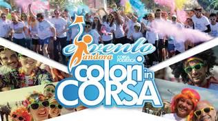 Colori in corsa 2017 andora