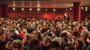Concerto al Politeama Genovese per Samuele Bersani