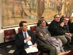 consiglio comunale albenga 17 marzo