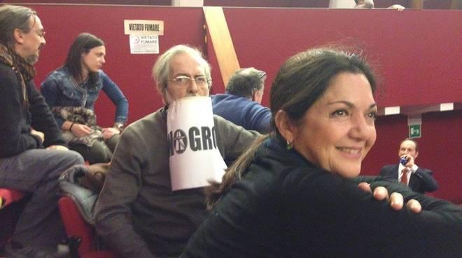 Voto 5 Stelle, Pirondini candidato sindaco: le reazioni