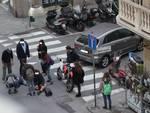 Incidente Via Buscaglia Savona