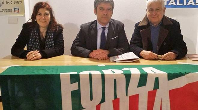 Forza Italia Chiavari
