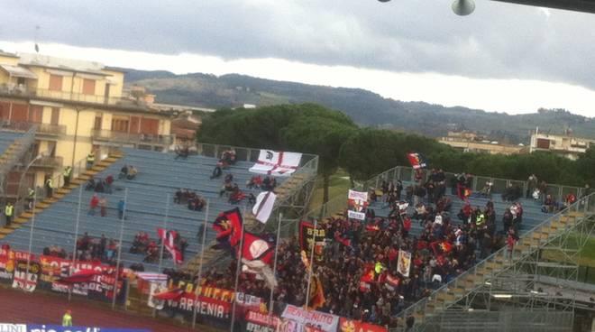 Genoa empoli