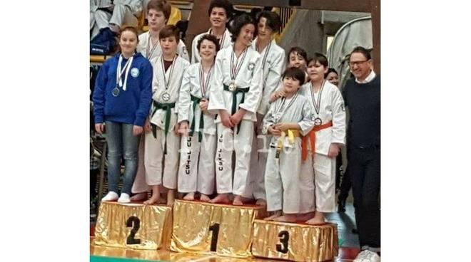 Gruppi Jiu Jitsu