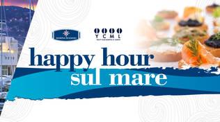 """""""Happy Hour sul mare"""" allo Yacht Club di Marina di Loano"""