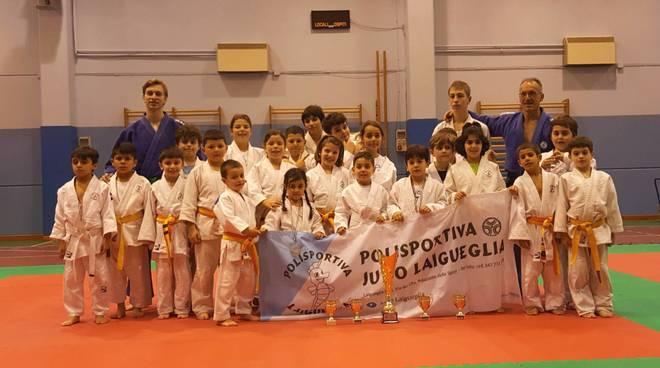 Judo Laigueglia