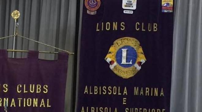 Lions club alba docilia