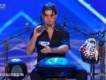 Loris Lombardo a Italia's got talent